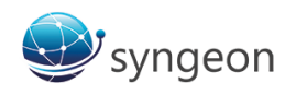 Syngeon Logo